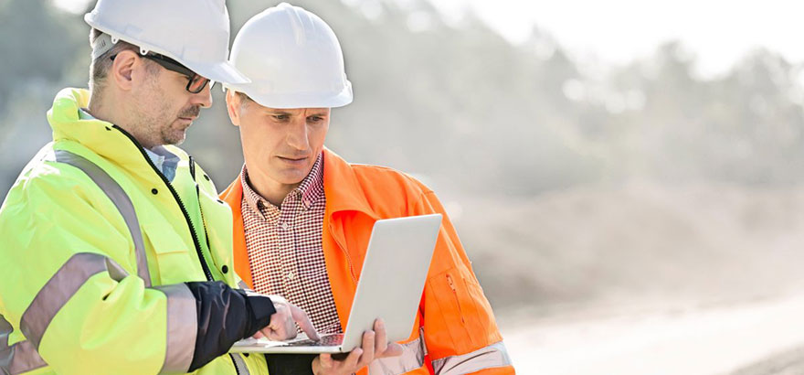 Technology, Contracts and Jobsite Safety